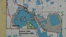 Emma Lake