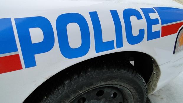 Prince Albert police