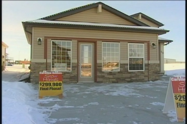 A Frontier Centre survey suggests Saskatoon's housing situation has become 'seriously' unaffordable.