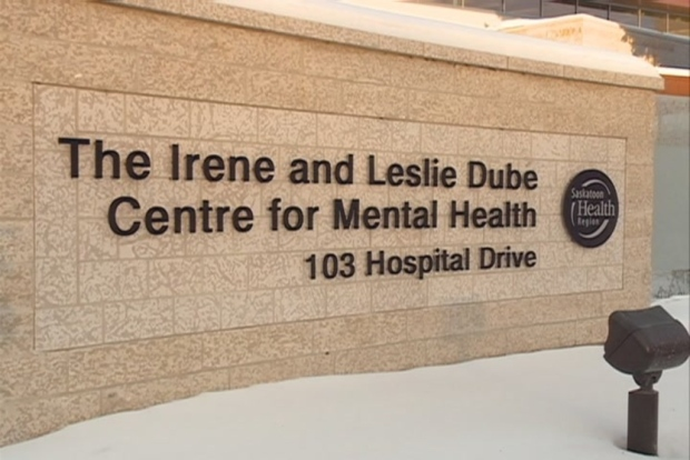 Leslie Dubé Centre For Mental Health
