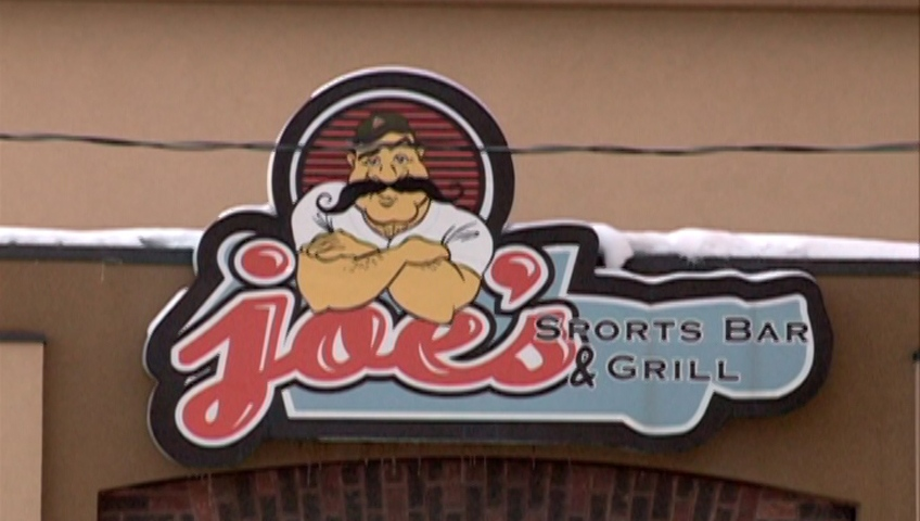 Joe Dogs sports bar is also slated for closure