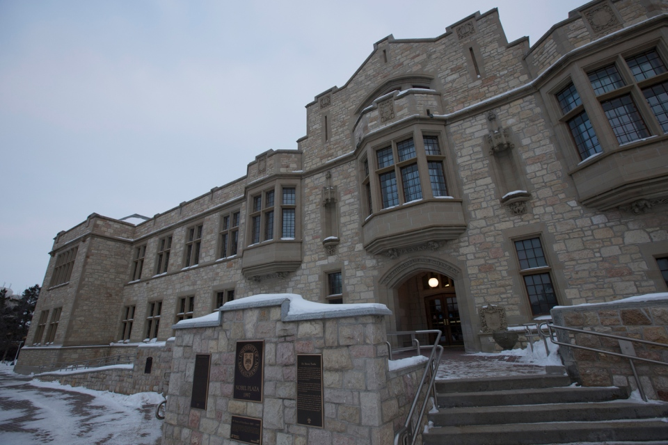 The University of Saskatchewan has announced staff layoffs as part of a process to address a budget shortfall.