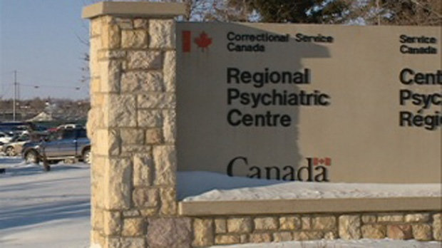Regional psychiatric centre