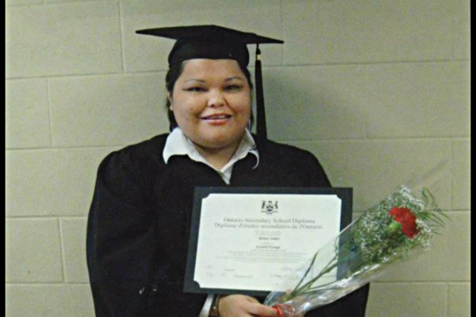 Reports are surfacing that Kinew James tried to get help, but was didn't receive assistance before she died in the Regional Psychiatric Centre.