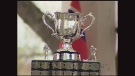 Memorial cup arrives in Saskatoon