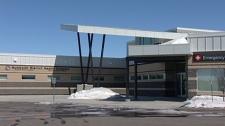 Humboldt hospital