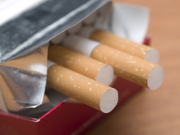 Buy cartons of cigarettes President UK