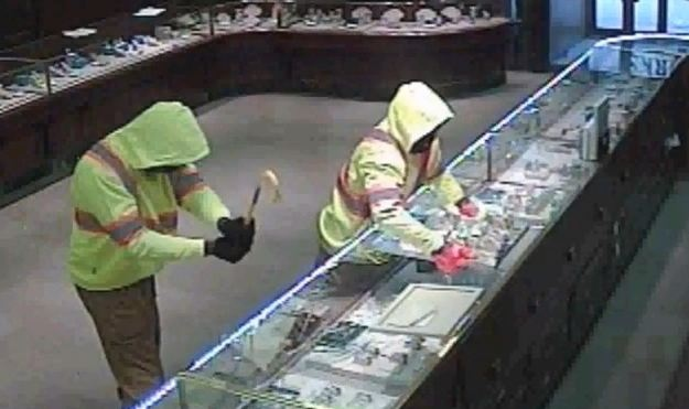 jewelry robberies second arrested in armed robbery of birks jewelry 8681