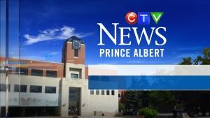 CTV Prince Albert  News at Noon