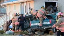 Fatal Saskatoon crash