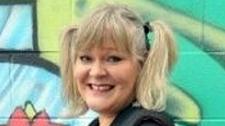 Dorothy Ann Woods
