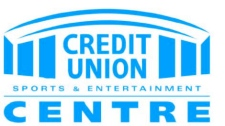 Credit Union Centre logo.