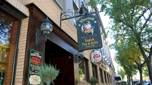 Posts on Saskatoon bar's Facebook page spark controversy