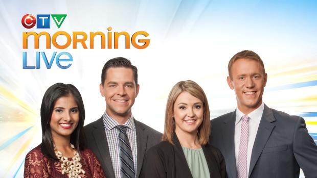 Morning Live Saskatoon