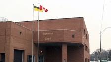 Saskatoon Provincial Court