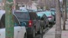 CTV Saskatoon: City looks to remove parking lines