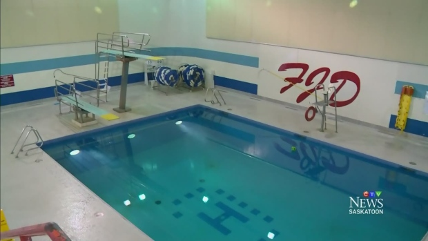 Ctv saskatoon pool on the table for p a ctv saskatoon news - Pool tables barrie ...