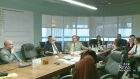 CTV Saskatoon: Health region outlines Ebola plan