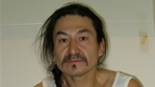 The RCMP has issued a warrant of arrest for 41 year old Vernon John Laprise of LaLoche