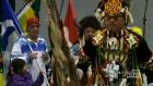 CTV Saskatoon: Multicultural powwow