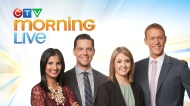 CTV Morning Live Saskatoon