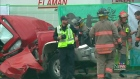 CTV Saskatoon: Teen killed in crash