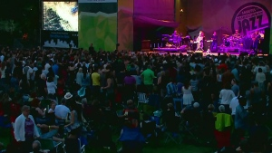 CTV Saskatoon: 29th Jazz fest a first for local