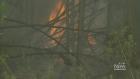 CTV Saskatoon: Premier meets on wildfire strategy