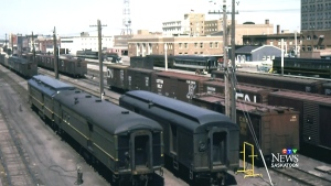Saskatoon Stories: Railways pt. 2