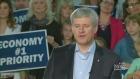 CTV Saskatoon: Harper promises more parental leave