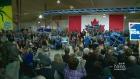 CTV Saskatoon: Harper rallies Saskatoon supporters