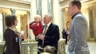 CTV Saskatoon: Veteran MLAs say farewell