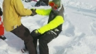CTV Saskatoon: Snow angels record attempt