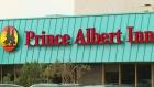 CTV Regina:  Prince Albert Hotels