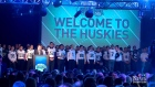 CTV Saskatoon: Huskies introduce new recruits