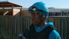 Jockey gets ready for Marquis Down opening day
