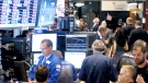 CTV National News: Markets sink after Brexit
