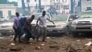 CTV National News: Militants storm Somalia hotel