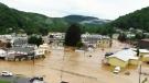 CTV National News: West Virginia under water