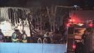 CTV National News: Explosive highway collision