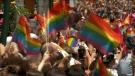 CTV National News: High security at pride parades