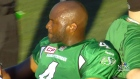 Darian Durant back and ready to lead Riders