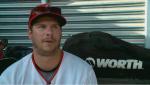 Saskatoon pitcher