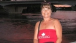 Carol King is seen in this photo provided by RCMP.