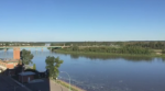 North Saskatchewan River time lapse