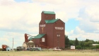 Farmer saves iconic Tessier elevator