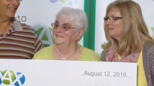 $60M lottery winner
