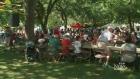 Ukrainian festival takes over Kiwanis Park
