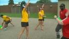 Saskatoon's third annual Motionball Marathon