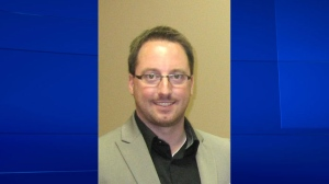 Jonathan Bettez, 36, is facing six counts related to child pornography after being arrested in a sweeping raid in Trois-Rivieres on Monday.